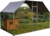 FeelGoodUK 2m x 3m Walk in Hundehütte Pen Run Außen Übung Cage - Cage 04 DE - Sonderangebot - Sonderpreis !!! - 1